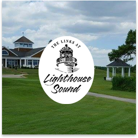 Lighthouse Sound Golf Course