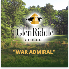 Glen Riddle, War Admiral Golf Course